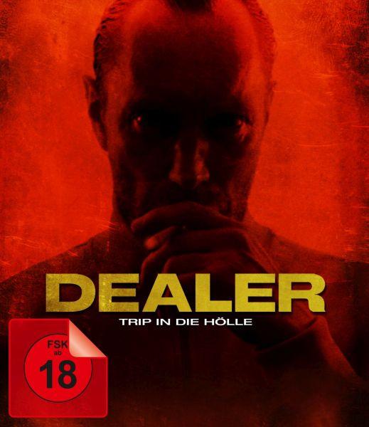 Dealer - Trip in die Hölle (Blu-ray Limited SteelBook Edition)