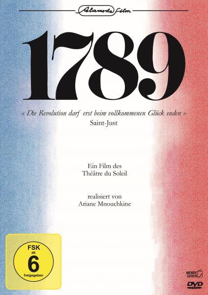 1789 (von Ariane Mnouchkine)