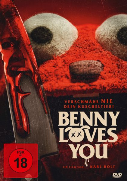 Benny Loves You (uncut)