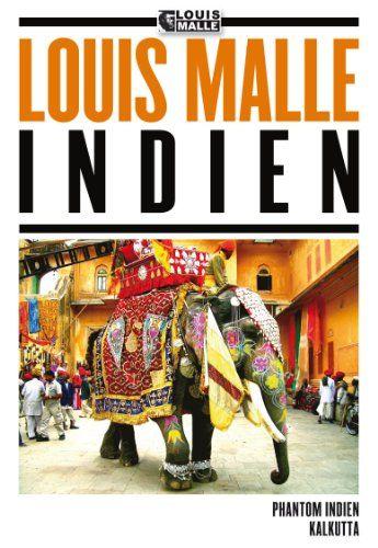 Louis Malle Box: Indien