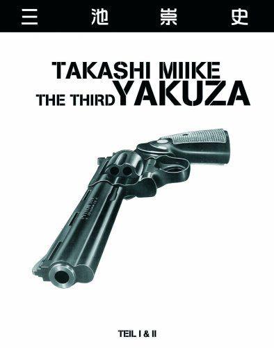 The Third Yakuza 1&2 (OmU)