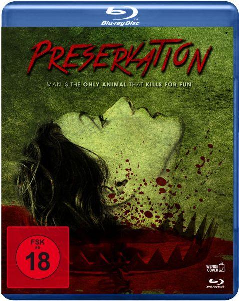 Preservation (uncut)