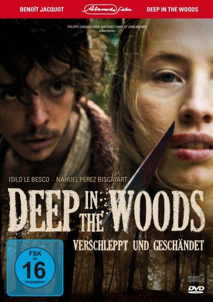 Deep in the Woods - Verschleppt und geschändet