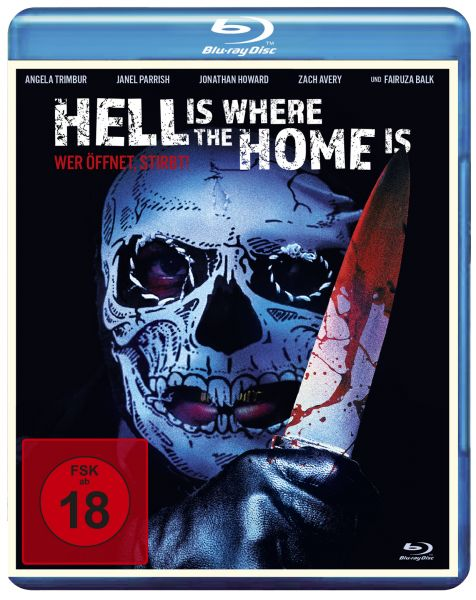 Hell Is Where The Home Is (uncut)