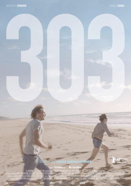 303 (Kinoposter)