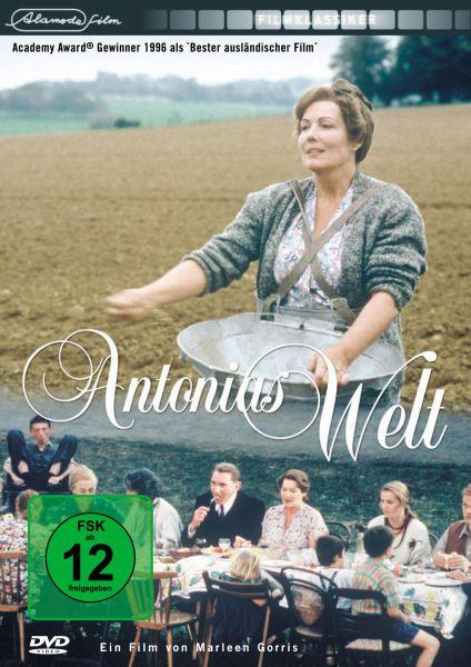 Antonias Welt