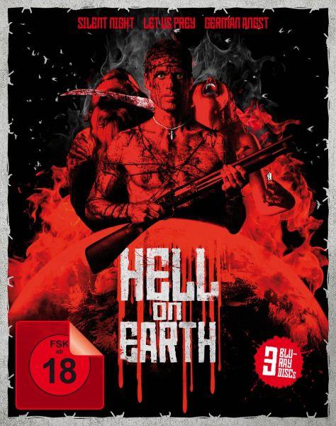 Hell on Earth Box
