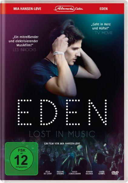 Eden - Lost in Music