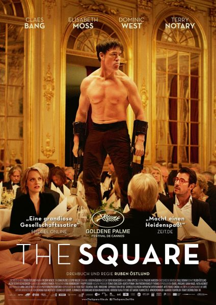 The Square (Kinoposter)