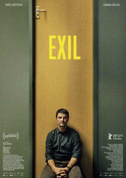 Exil (Kinoposter)